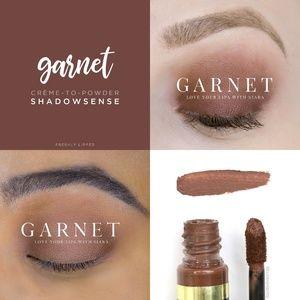 Garnet SHADOW SENSE NWT